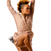 "Class Watch: Camille Brown, ""Keep it Simple, Keep it Real and Give a Tendu Soul"""