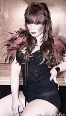 Paige Manley