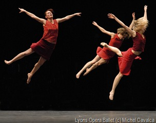 Lyons Opera Ballet (c) Michel Cavalca