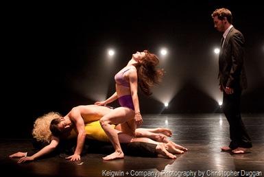 Keigwin + Company, Photography by Christopher Duggan