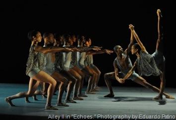 Thang Dao's Echoes. Photo by Eduardo Patino