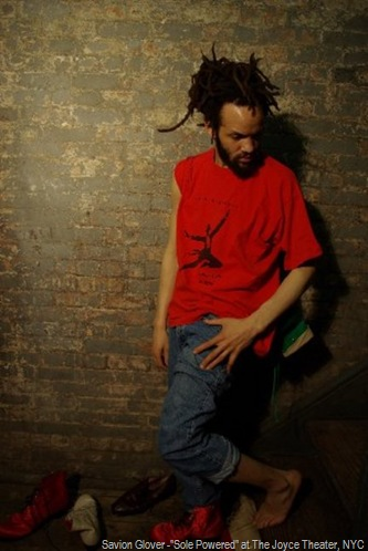 savion glover and his influence on tap dance essay